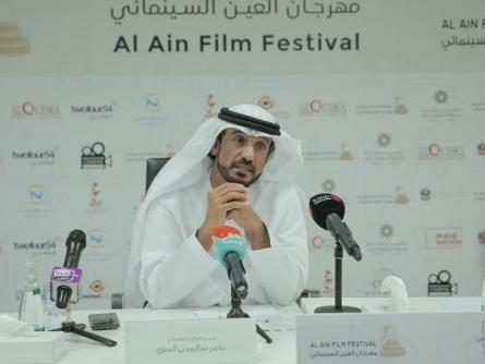 «العين السينمائي».. منصة لجديد الأعمال الإماراتية