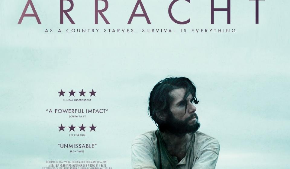 IRELAND_ARRACHT Official_Poster